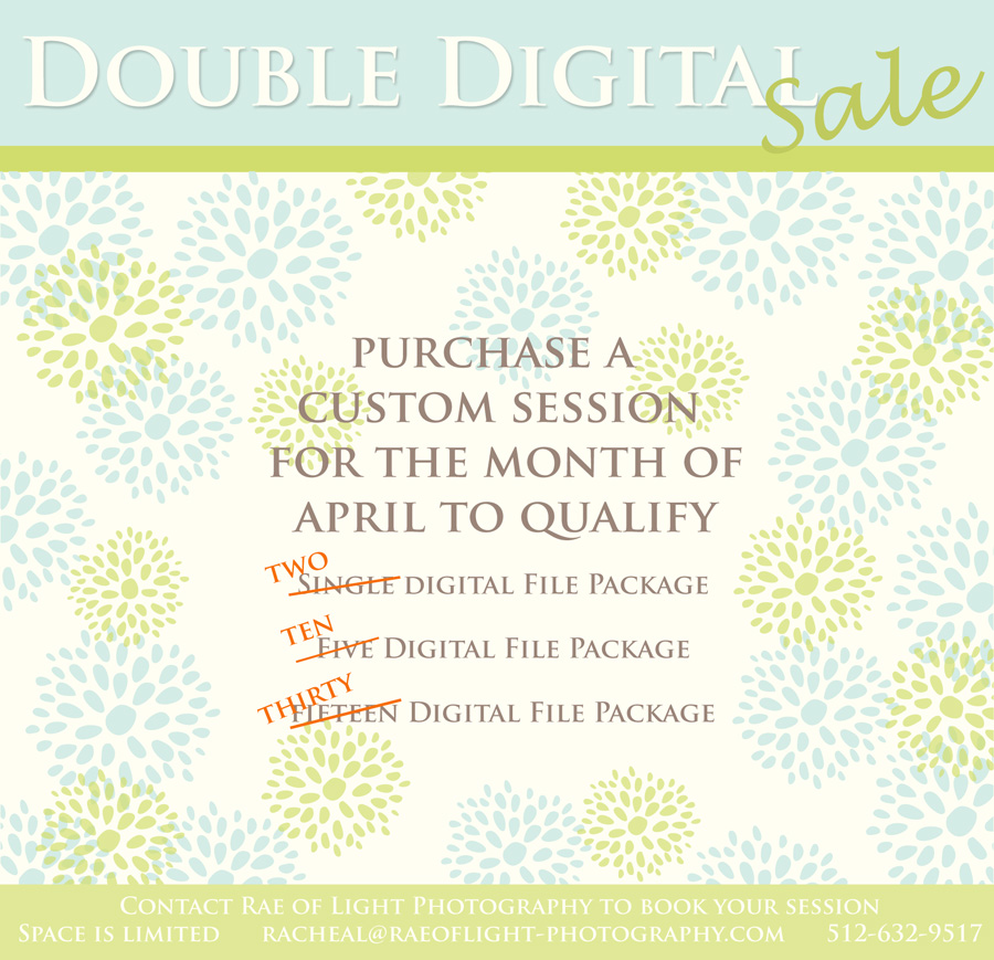 Double Digital Sale ROLP