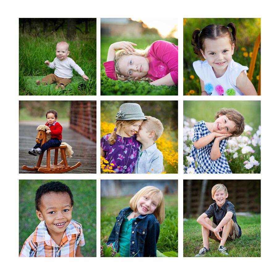 Spring Minis 2015