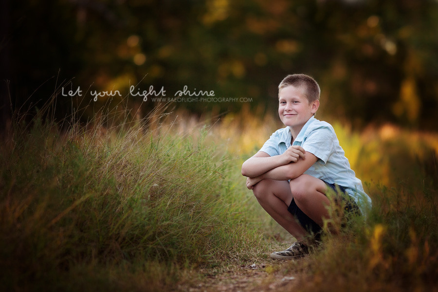 Round Rock Child Photographer