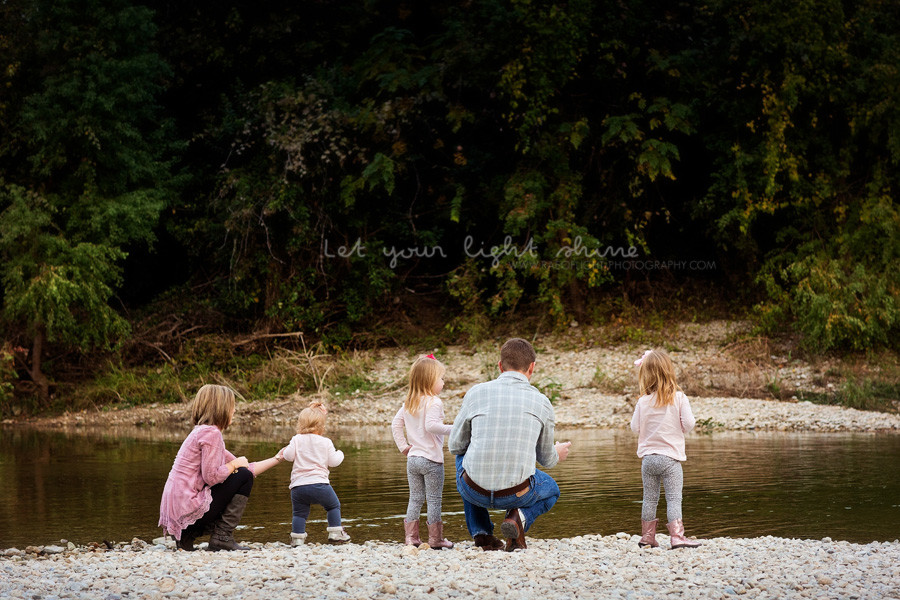 Round Rock Family Photographer#2