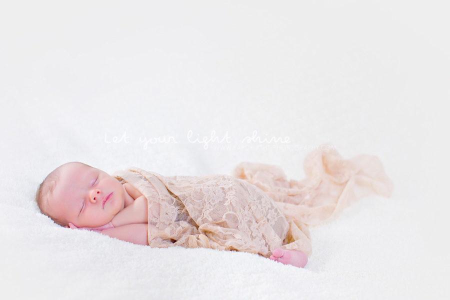 Round Rock Newborn 3