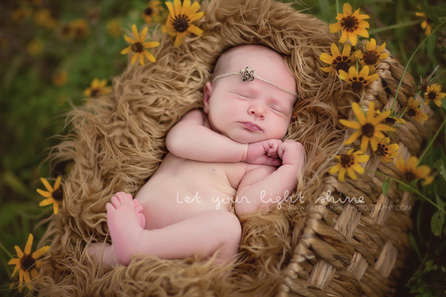 Round Rock Newborn Photographer 2