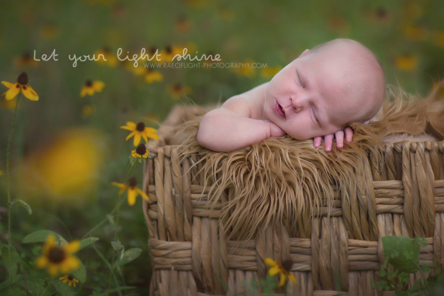 Round Rock Newborn Photographer 3