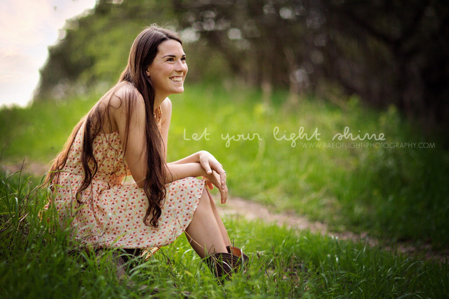 Round Rock Senior Photography2
