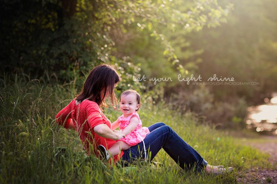 Austin Baby Photographer #1