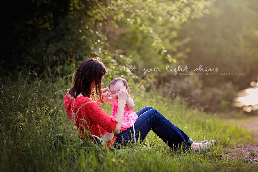 Austin Baby Photographer #2